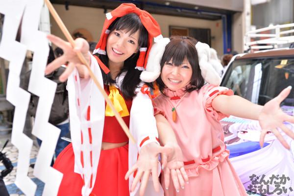 第2回富士山コスプレ世界大会 コスプレ 写真 画像