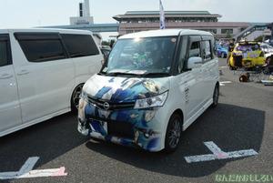 『第8回痛Gふぇすた』東方Projectの痛車フォトレポート_0710