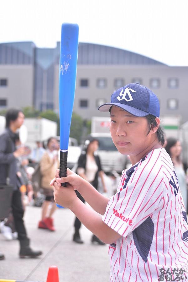 夏コミ コミケ86 2日目 コスプレ画像_2553