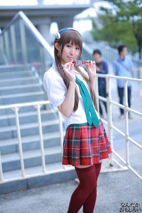 東京ゲームショウ2014 TGS コスプレ 写真画像_1608