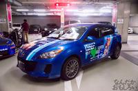 秋葉原UDX駐車場のアイドルマスター・デレマス痛車オフ会の写真画像_6588