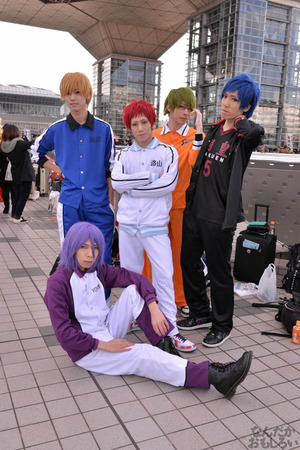コミケ87 コスプレ 写真 画像 レポート_3801