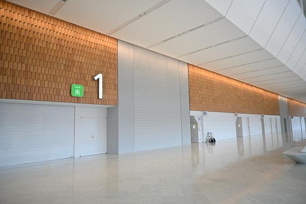 コミケ96東京ビッグサイト事前調査107
