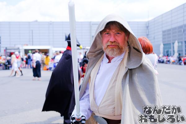 ドイツイベント『DoKomi(ドコミ)』2日目のコスプレレポート8984