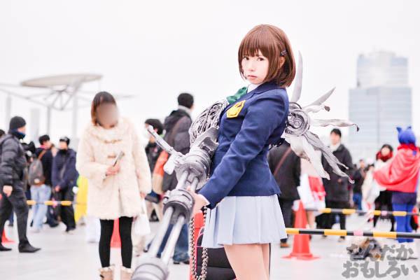 コミケ87 2日目 コスプレ 写真画像 レポート_4544