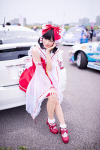 第10回足利ひめたま痛車祭 コスプレ写真画像まとめ_4239