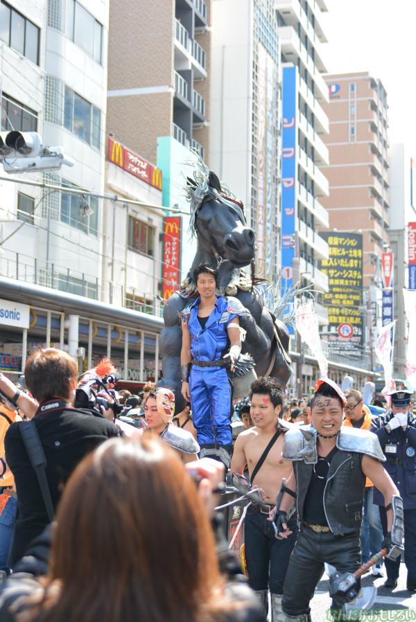 『日本橋ストリートフェスタ2014(ストフェス)』コスプレイヤーさんフォトレポートその2(130枚以上)_0133