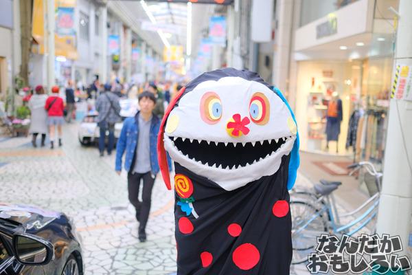 『第5回富士山コスプレ世界大会』レポート0118