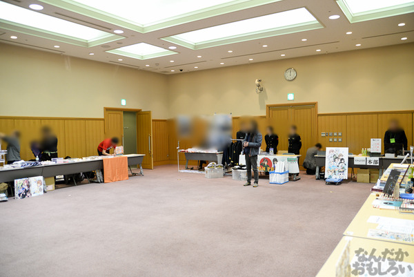 艦これ・朝潮型のオンリーイベントが京都舞鶴で開催!_1374