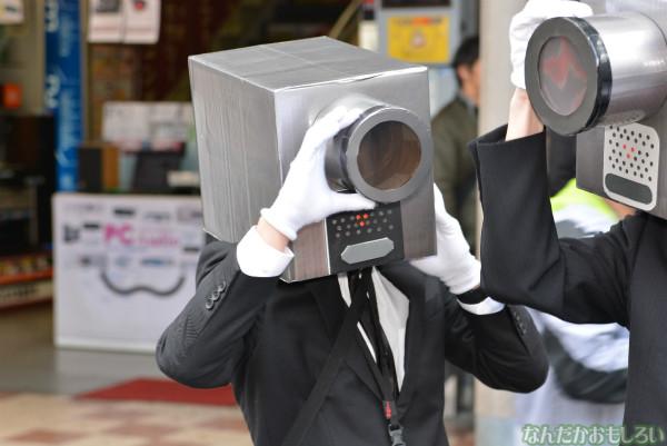 『日本橋ストリートフェスタ2014(ストフェス)』コスプレイヤーさんフォトレポートその1(120枚以上)_0028