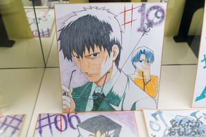 『Fate/stay night[UBW]』展示会の写真画像フォトレポート_02070