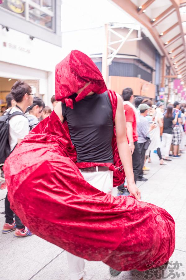 『世界コスプレサミット2015』大須商店街で大規模コスプレパレード!その様子を撮影してきた_8250