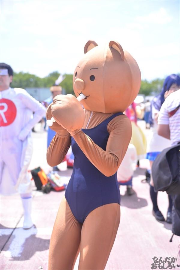 夏コミ コミケ86 コスプレ画像_1470