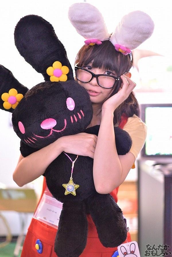 東京ゲームショウ2014 TGS コスプレ 写真画像_5168