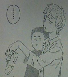 聲の形(こえのかたち) 第4話感想 島田と広瀬