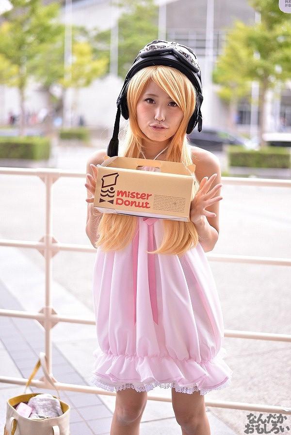 東京ゲームショウ2014 TGS コスプレ 写真画像_5247