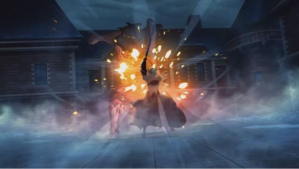 『Fate HF』第二章、Aimer主題歌&新規映像満載の本予告映像が解禁!_195202