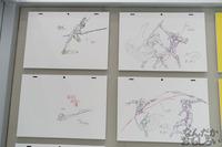 『Fate/stay night[UBW]』展示会の写真画像フォトレポート_01960