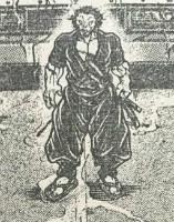 『刃牙道』第145話感想ッ(ネタバレあり)