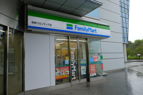 コミケ94、3日前の東京ビッグサイト周辺レポート-126