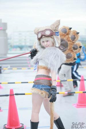 コミケ87 冬コミ 2日目 コスプレ 写真画像 レポー_0502