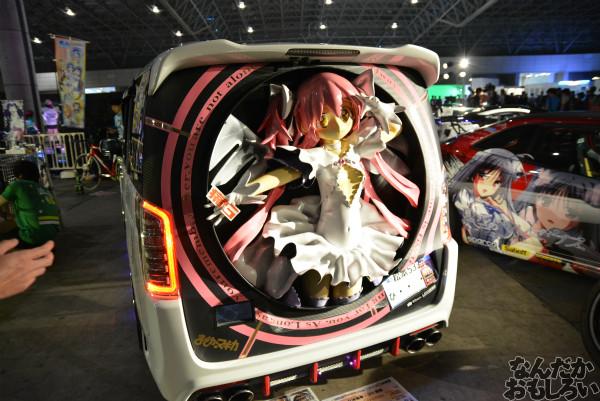ラブライブ!公式痛車も展示!『ニコニコ超会議3』痛車、痛単車、痛チャリ、コスプレイヤーさんフォトレポート(80枚)_0023