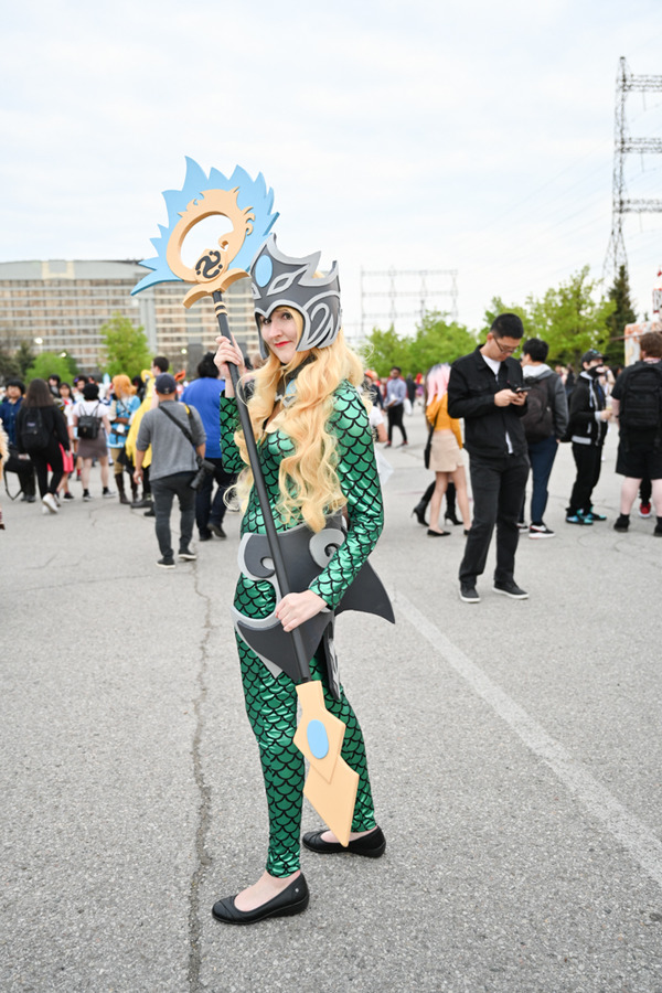 アニメノース2019コスプレレポート035