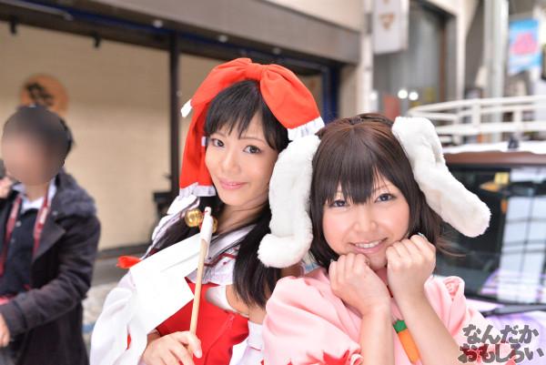 第2回富士山コスプレ世界大会 コスプレ 写真 画像_9388