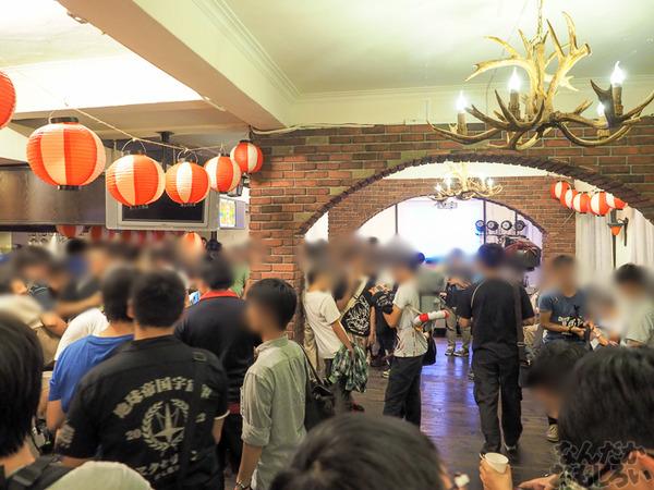 台湾・高雄開催の艦これオンリー「砲雷撃戦!よーい!」前夜祭に潜入!台湾グルメ・ビールが振る舞われるおいしすぎるイベントに…!0011