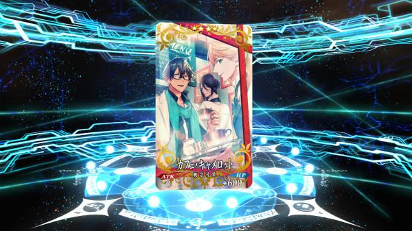 『Fate/Grand Order』 20 14 38