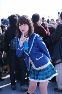 コミケ87 3日目 コスプレ 写真画像 レポート_1125