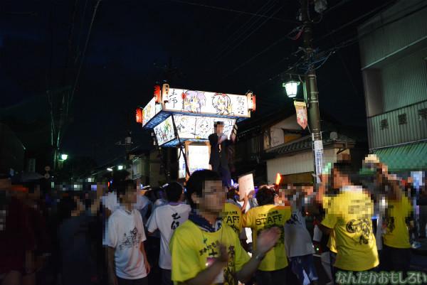 『鷲宮 土師祭2013』らき☆すた神輿_0712