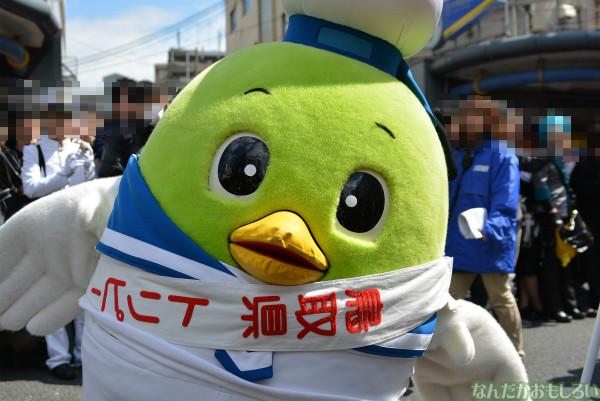 『日本橋ストリートフェスタ2014(ストフェス)』コスプレイヤーさんフォトレポートその2(130枚以上)_0145