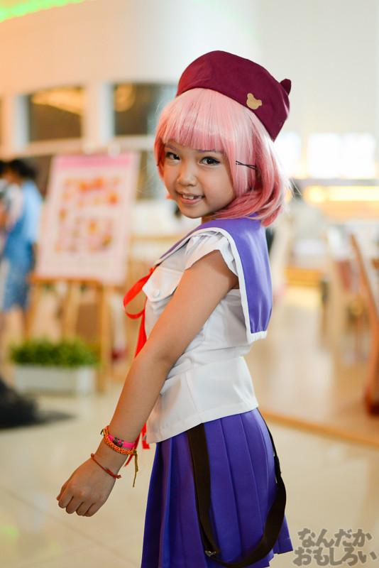 タイ・バンコク最大級イベント『Thailand Comic Con(TCC)』コスプレフォトレポート!タイで人気のコスプレは…!?_3535