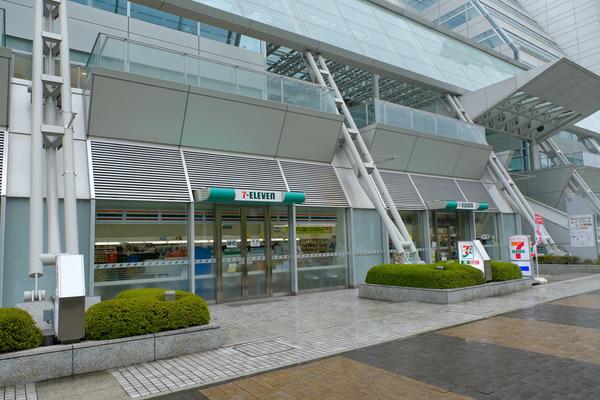 コミケ94、3日前の東京ビッグサイト周辺レポート-127