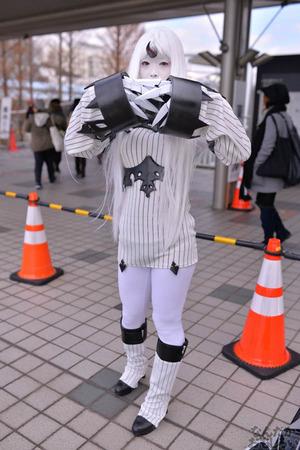 コミケ87 コスプレ 写真 画像 レポート_3775