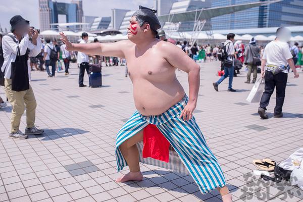 『コミケ88』2日目コスプレ画像まとめ_9045
