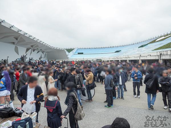 『FancyFrontier27(台湾FF)』1日目の会場を彩ったコスプレフォトレポートその2