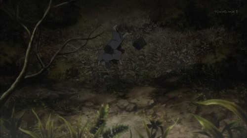 『蟲師 続章』第12話感想3