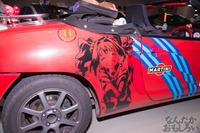 秋葉原UDX駐車場のアイドルマスター・デレマス痛車オフ会の写真画像_6496