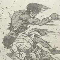 『はじめの一歩』1181話感想(ネタバレあり)2