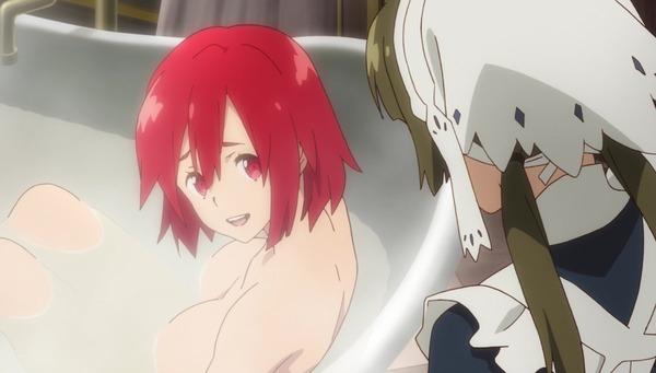 『終末のイゼッタ』第9話感想(ネタバレあり)2