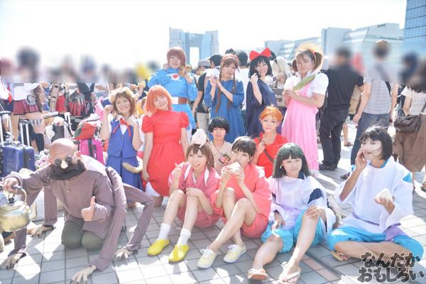 夏コミ コミケ86 コスプレ画像_1998