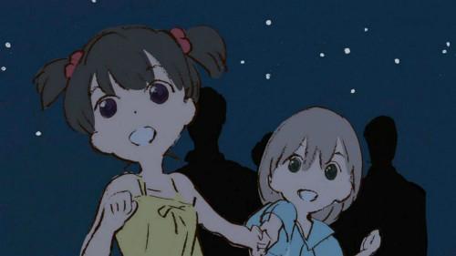 『ヤマノススメ セカンドシーズン』第12話感想まとめ7