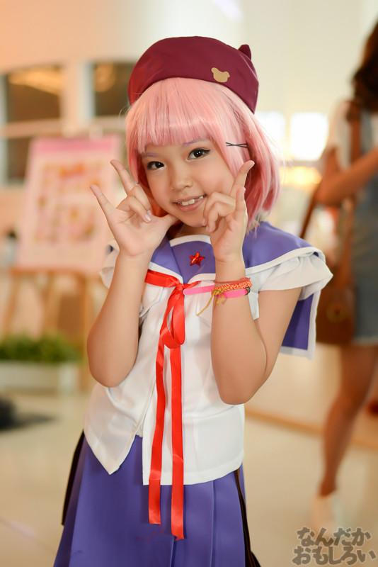 タイ・バンコク最大級イベント『Thailand Comic Con(TCC)』コスプレフォトレポート!タイで人気のコスプレは…!?_3533