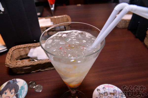 Cafe & Bar キャラクロ feat. アイドルマスター 写真 画像 レポート_3420