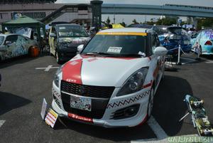 『第8回痛Gふぇすた』東方Projectの痛車フォトレポート_0406
