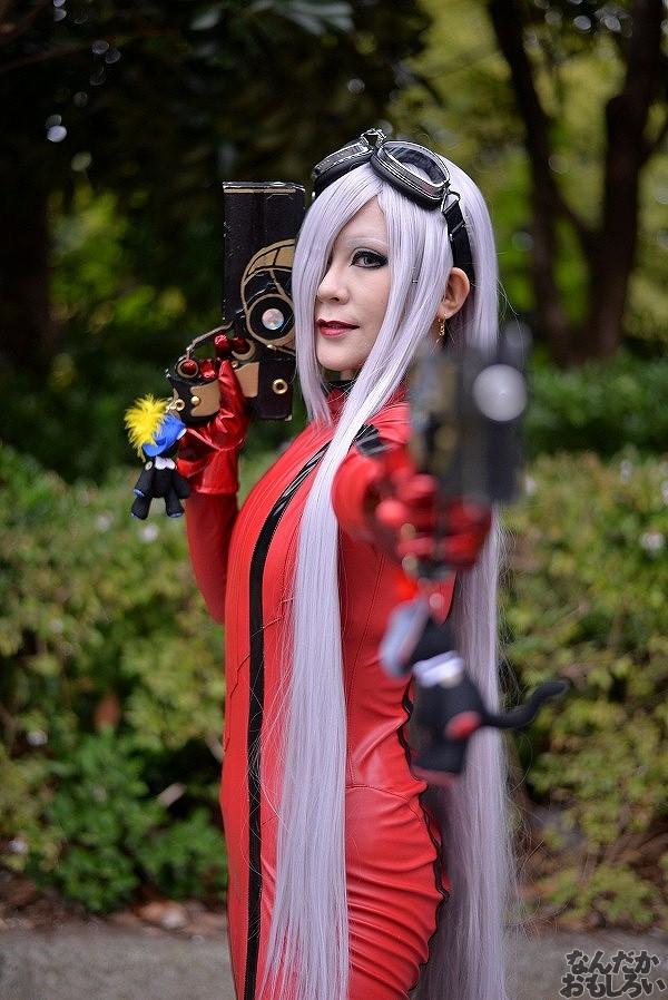 東京ゲームショウ2014 TGS コスプレ 写真画像_5185