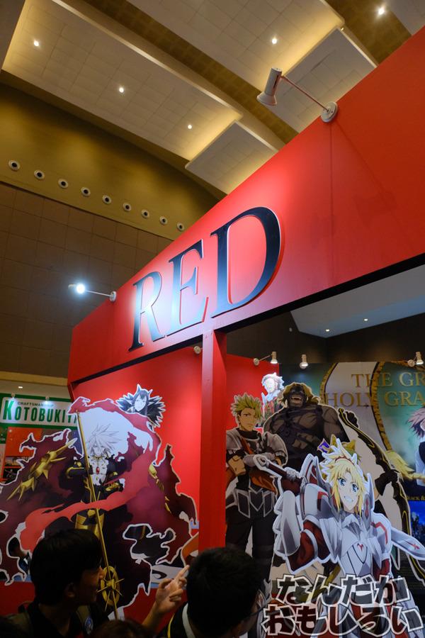 『Fate/Apocrypha』インドネシアのイベントで両陣営サーヴァント大集結の大規模展示!その様子を写真でお届け5682