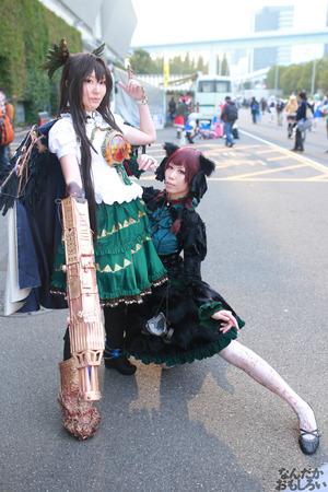 博麗神社秋季例大祭 コスプレ 画像 写真_5469